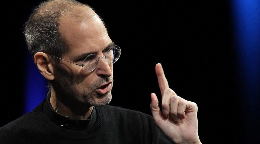 Steve Jobs - Onigrama Apresentações