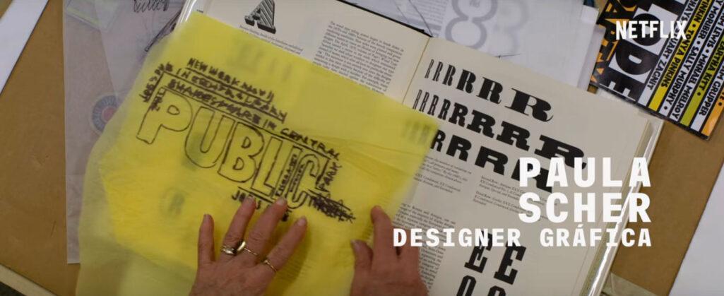 Inspiração, criatividade e design: Netflix lança hoje a sua nova série documental - Onigrama Apresentações de slides